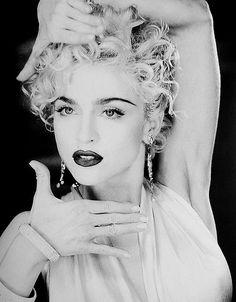 #madonna/Vogue