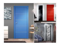 SmartPro Collection #interiordesign #MyHouse Interior Doors, Modern Interior, Interior Design, Park City, Lockers, My House, Locker Storage, Condo, Bathroom