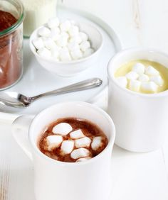 D.I.Y. Friday: Homemade Hot Chocolate Mix | Gluten Free on a Shoestring