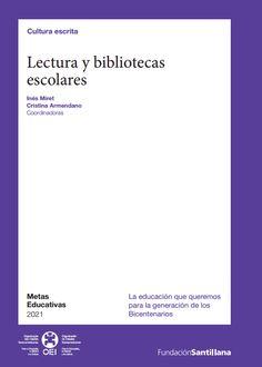 Lecturas y Bibliotecas Escolares | EtnasSoft