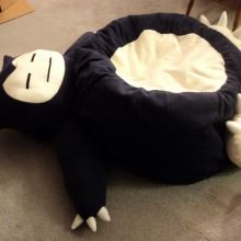 Wanna sit on me? Use your Pokeflute.