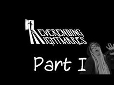 Never Ending Part I  Scary game playthrough! Like, Share, Comment, subscribe!  <3