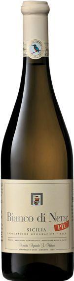 Bianco di Nera Più 2011 - wines from sicily