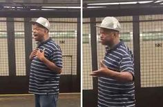 People Can't Get Enough Of This Subway Singer's Incredible Voice I Pledge Allegiance, The Voice, The Incredibles, Singer, Feelings, People, Music, Beauty, Musica