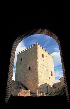 La Puerta de Segura es una localidad y municipio español de la provincia de Jaén, en la comunidad autónoma de Andalucía, perteneciente a la comarca de la Sierra de Segura