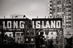 long island where's this sign at!!! Lolo l