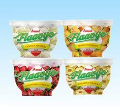 Flavyo - Flavored Yogurt