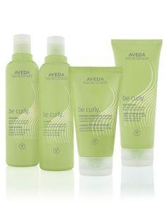 On a testé Be Curly, la gamme pour #cheveux frisés, d'Aveda - #BeCurly #Aveda #cheveuxfrisés
