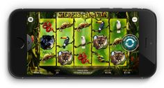 Complete review of the Secrets of the Amazon mobile slot