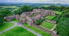Planting the King's Tree: celebrating 400 years since King James visit to Hoghton Tower James 1st, King James, Listed Building, Historic Homes, In The Heart, Places To See, Past, Golf Courses, Wedding Venues