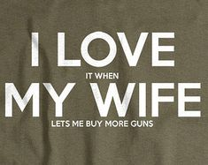 Christmas gift for dad Gun shirt for husband by gorillatactical