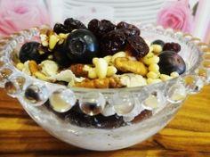 Ranný jogurtový mix