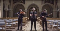 Beautiful Rendition 'His Name Is Jesus' Will Refresh The Weary Souls! #Music #ChrisRupp #HisNameIsJesus Christian Music