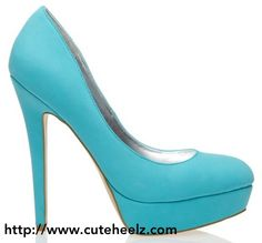 Visit site for more cute heels.