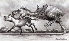 Terror do Plioceno