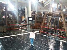 Museo de la Minería, Asturias