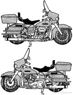 42 fantastiche immagini su harley davidson harley davidson bikes 1968 Harley Sportster Clutch Actuation harley davidson electra glide