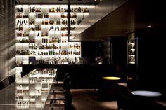 Tunes Bar - Conservatorium Hotel Amsterdam