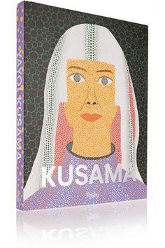 Rizzoli   Yayoi Kusama hardcover book   NET-A-PORTER.COM