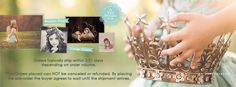 {Click Image to Enlarge} The vintage style STAR CROWN is here and just as adorable as can be! I adore the aged look and the stars. Little girls are...