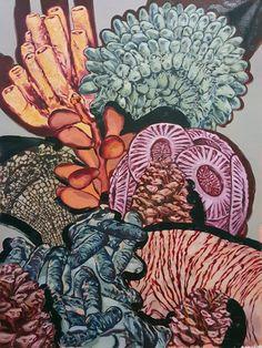 Adriano Motta ⋆ Cavalo Plants, Contemporary Art, Horse, Artists, Plant, Planets