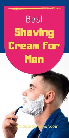 Are you confused about which shaving cream to buy? Read our guide about best shaving cream for men in Best Shaving Cream, Shaving Products, Skin Bumps, Shave Gel, Interesting Information, Unwanted Hair, Positive Feedback, After Shave, Smooth Skin