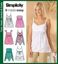 Simplicity 7225