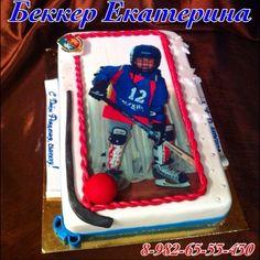 торт хоккей - Поиск в Google
