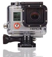 Go Pro Hero 4 – World's Most Versatile Camera – Shooting 4k Film
