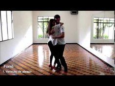 Vamos Dançar? Forró Pé-de-Serra (Vídeo 1 de 4)