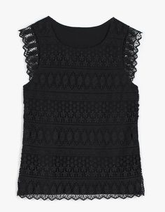 At Stradivarius you'll find 1 Crochet top for woman for just 5.99 € . Visit now to discover this and more T-SHIRTS.