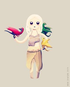 Daenerys Targaryen   A Song of Ice and Fire