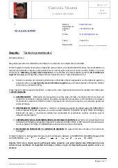 Abril 2016- alberto montero CV+ Carta Presentaci��n