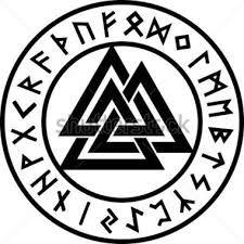 Image result for valhalla symbol