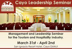Cayo Leadership Seminar