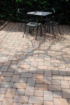 Entertaining, Patio, Clay Paver, Small Arcadia Design Group Centennial, CO  | Outdoor | Pinterest | Bricks, Concrete Pavers And Brick Pavers
