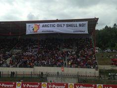 """From """"Formula 1 Shell Belgian GP 2013 - Spa Francorchamps"""" story by Kaspersky Motorsport on Storify — http://storify.com/kl_motorsport/formula-1-shell-belgian-gp-2013-spa-francorchamps"""