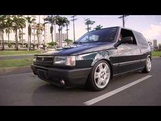 Fiat Uno Começando um sonho - YouTube