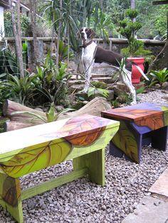 meu jardim 012 | by argina seixas