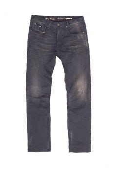 RAUL Y008 - Online Exclusive - Jeans - Man - Gas Jeans online store - Unique piece denim