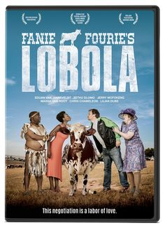 What happens when an Afrikaans guy and a Zulu girl fall in love and have to navigate their way through the complicated process of lobola? A contemporary romantic comedy about love and tradition in a rapidly evolving society. Funny yet hard-hitting, the film tackles the thorny subject of cross-cultural relationships with humor and honesty.