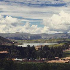 Curious one by mendelev13 #landscape #contratahotel (o) http://ift.tt/2oCqlrt en medio del cielo #paisajes #ctperu #andes #peru #cusco #picoftheday  #heaven #traveler #instacool