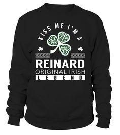 REINARD Original Irish Legend