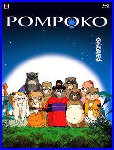 Anche Pom Poko arriva in Blu-ray disc * Aprile sarà un mese caldissimo per l'animazione giapponese, perché se Dynit lancerà sul circuito dell'home video la serie completa di Tokyo Ghoul, Lucky Red non sarà da meno rilansciando nell'arco di tre settimane... non una... non due... ma bensì tre release in formato Blu-ray [...]