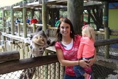 Photobombed by a giraffe: | The 24 Greatest Things That Could Ever Possibly Happen To You