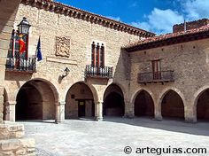 Ebro, Spain Travel, Places Ive Been, Mexico, Mansions, House Styles, Building, Google, Home