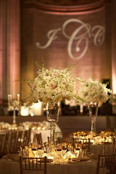 Sophisticated DC Wedding from A. Dominick Events. To see more: http://www.modwedding.com/2014/09/05/sophisticated-dc-wedding-dominick-events/ #wedding #weddings #wedding_reception #wedding_centerpiece