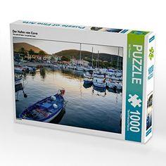 Der Hafen von Cavo 1000 Teile Puzzle quer Calvendo https://www.amazon.de/dp/B01KZMXGOY/ref=cm_sw_r_pi_dp_x_bHjYxbR7JFMPG