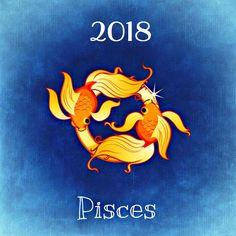 Horoskop na celý rok 2018 - RYBY (láska, práce, peníze, zdraví, rodina) - MUDr. Zbyněk Mlčoch