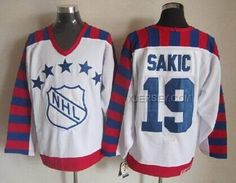 http://www.xjersey.com/nordiques-19-sakic-white-throwback-jerseys.html NORDIQUES 19 SAKIC WHITE THROWBACK JERSEYS Only 47.31€ , Free Shipping!